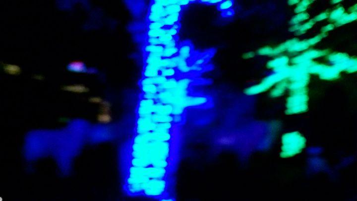 Blue Insomnia - Darien Mann