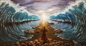 """""""The Path of God"""""""