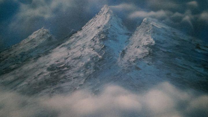 Mountains - Vlad Constantinescu