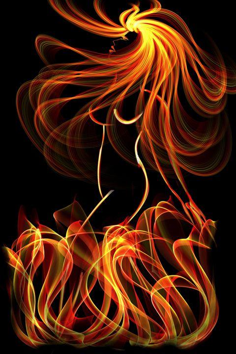Fire Siren - Temptation - Lucana Arts