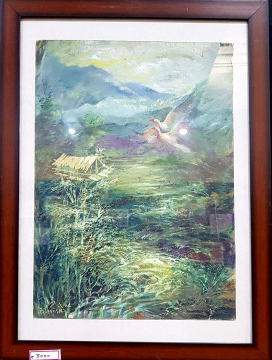 Landscape - PATHAN SIR