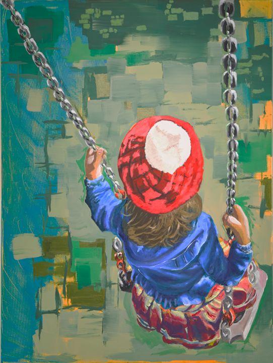 Swings - Baylor Gallery