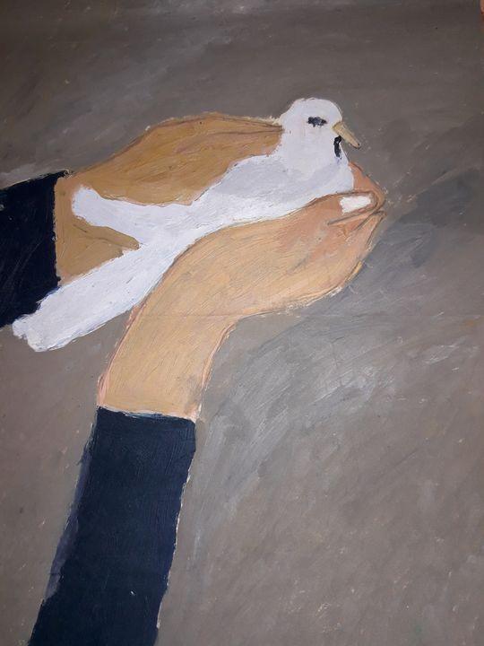 Messenger - Canvases
