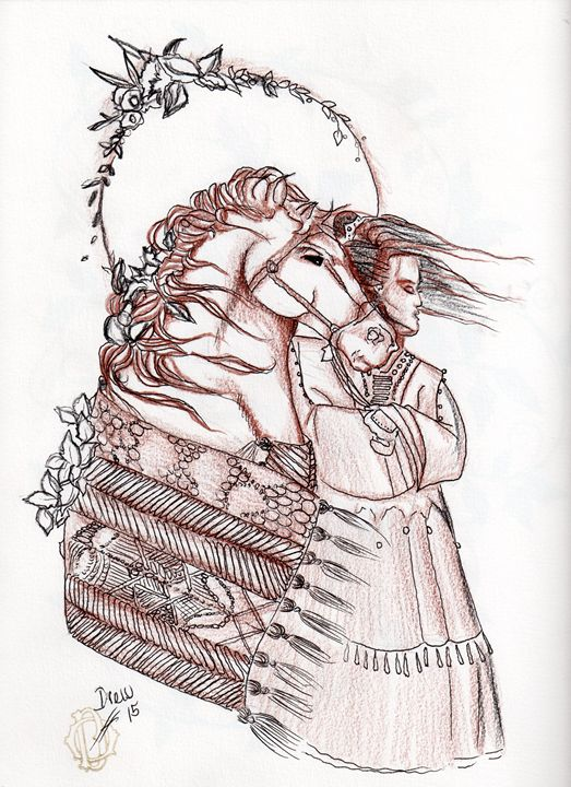 Sioux Wind - Simply Drew
