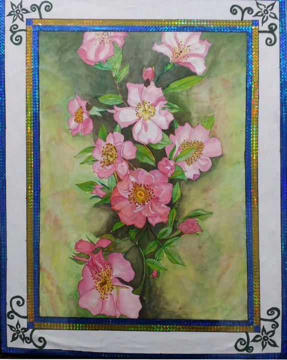 Flower - Art01