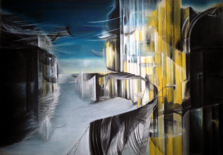 'Venice' - Velina Grebenska