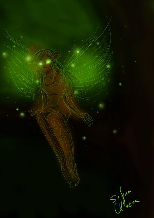 Fairy - Siofra