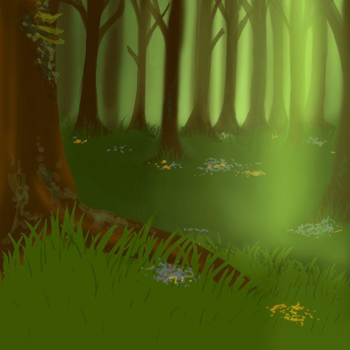 Forest - Siofra