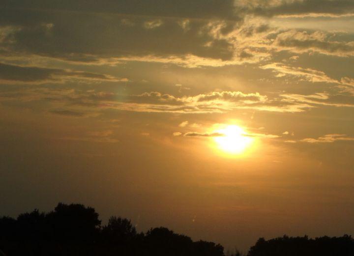 Sunset II - Artefato