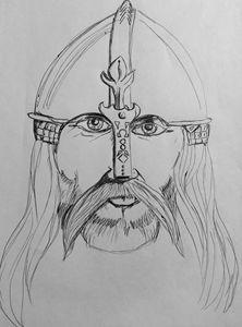 Harald Hardrada 1066 - Steve