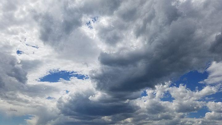 Tidal Cloud - Picture Village