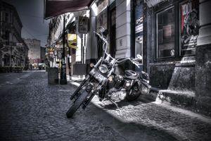 Idol Bike