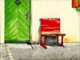 12x 16 watercolor