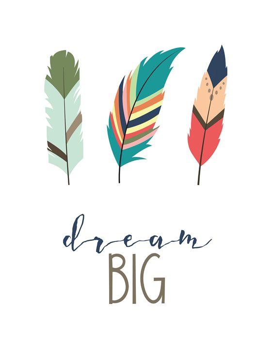 Dream Big - Friedman Gallery