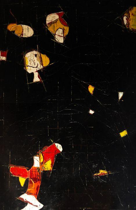 Composition #121129 - Adrian Bol