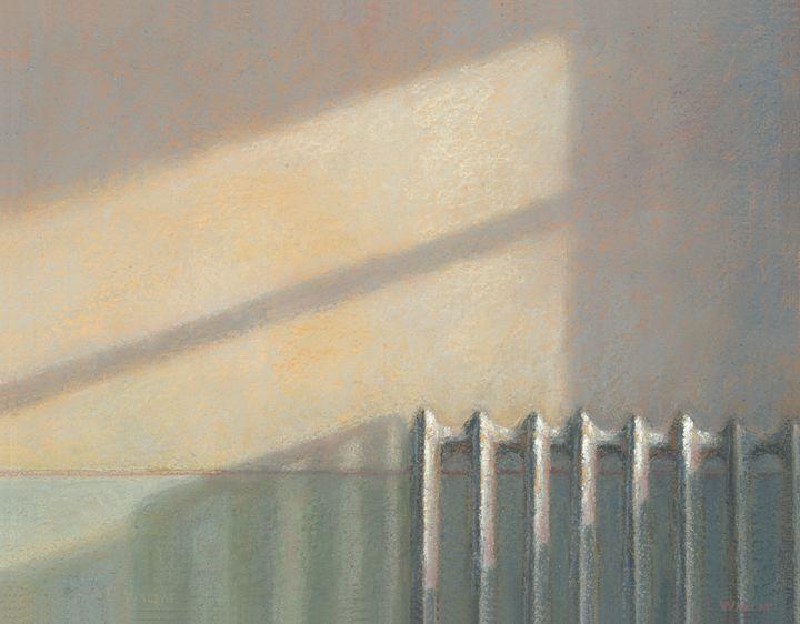 Radiant - Lee Wallat