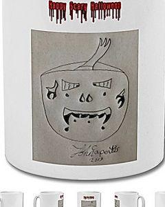 Cuppa Halloween