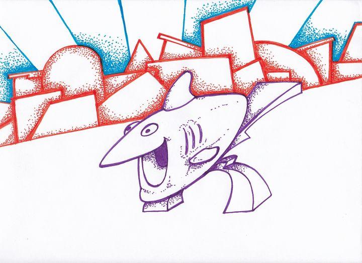 sharky - Flynn