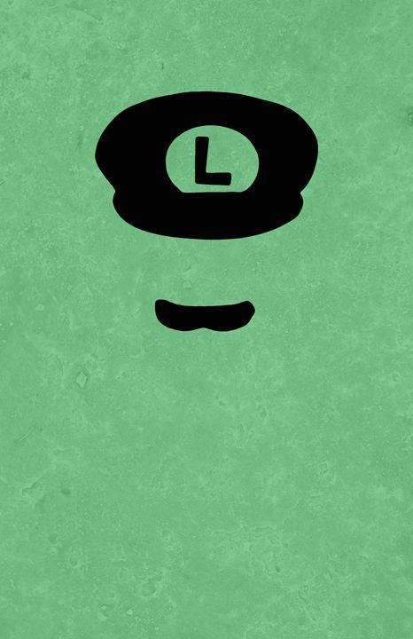 Mario Luigi Super Nintendo Mustache - Geekology