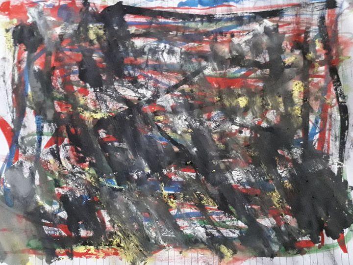 Griffonna - DESHU ARTS
