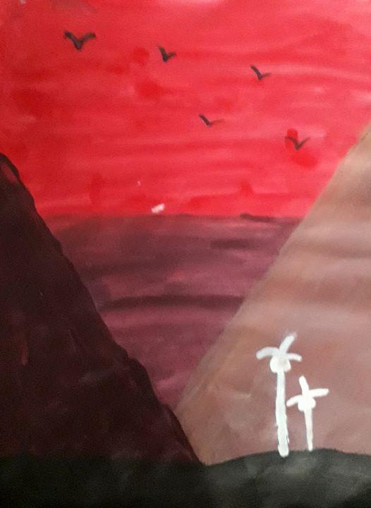 Windmill - DESHU ARTS