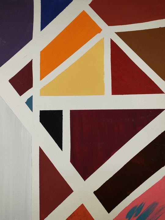 Intersection - Gordon McIntyre Lloyd Quinton
