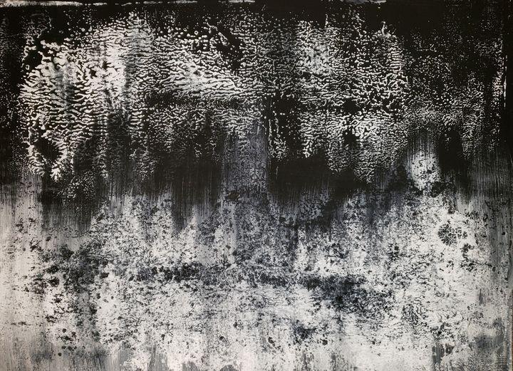 The gray area - Gordon McIntyre Lloyd Quinton