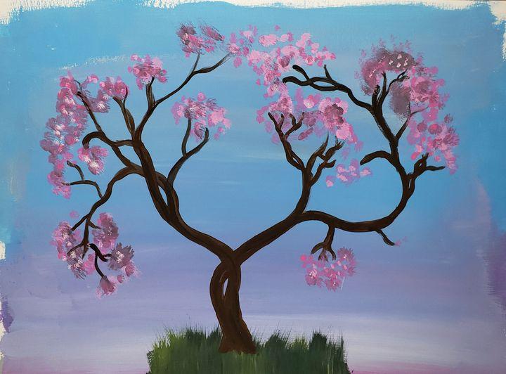 Blossom - Gordon McIntyre Lloyd Quinton