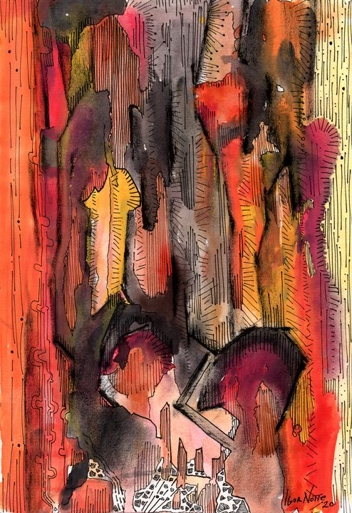 Passage - Igor Notte