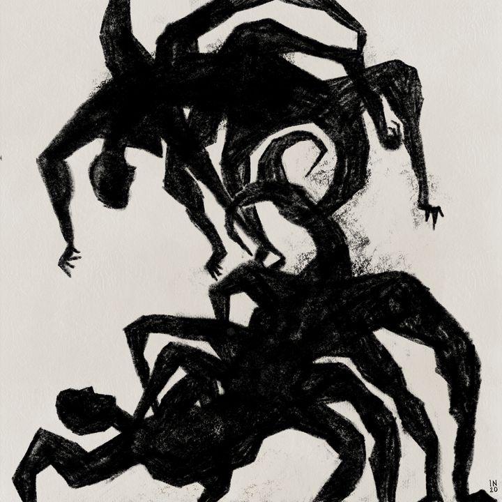 Human Scorpio - Igor Notte