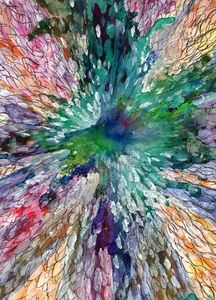 Nebula Pupil