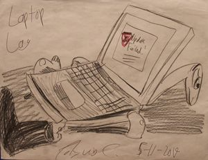Laptop Lag