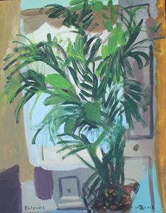 Tropical Goodness - Polyvios' Paintings Etc.