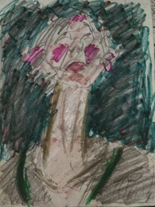 Normal Look - Polyvios' Paintings Etc.