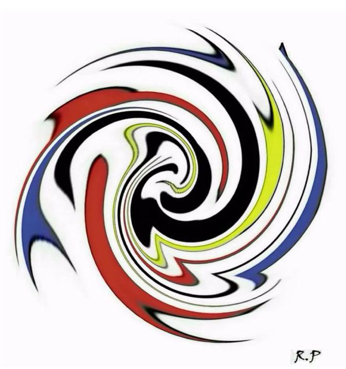 Hidden Swan - Rory's Art