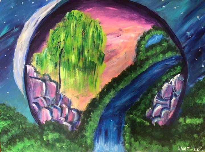 Living Dream - Bianca Gant