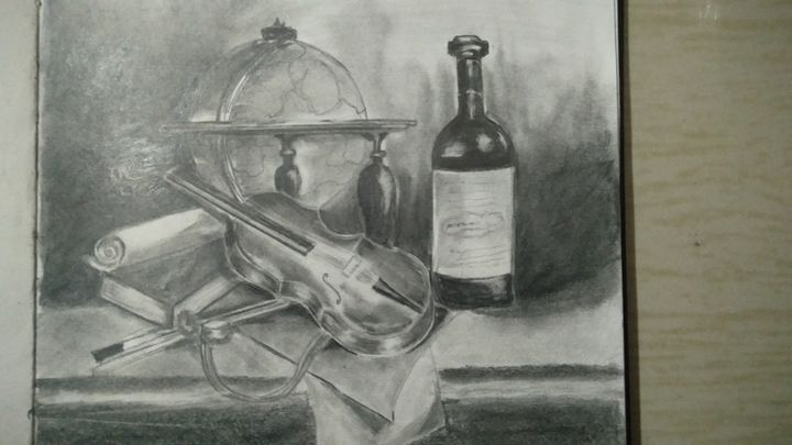 Violin - Arts arts