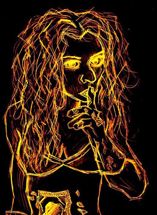 Helena - Orphan black - N.Silgram