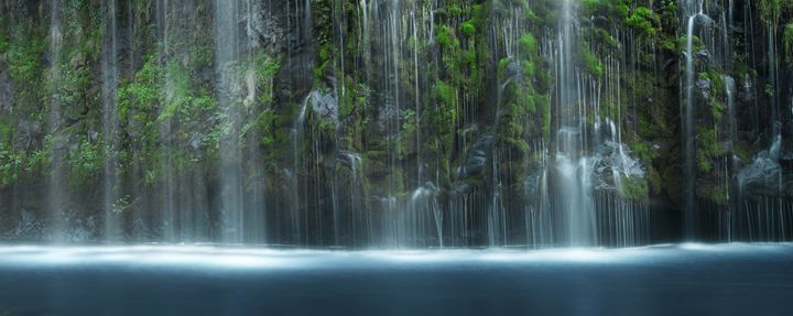 Nirvana - Lakes / Rivers / Waterfalls