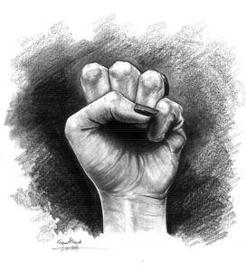 Human hand 2