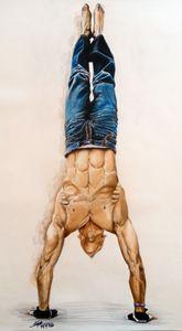 yoga man 3