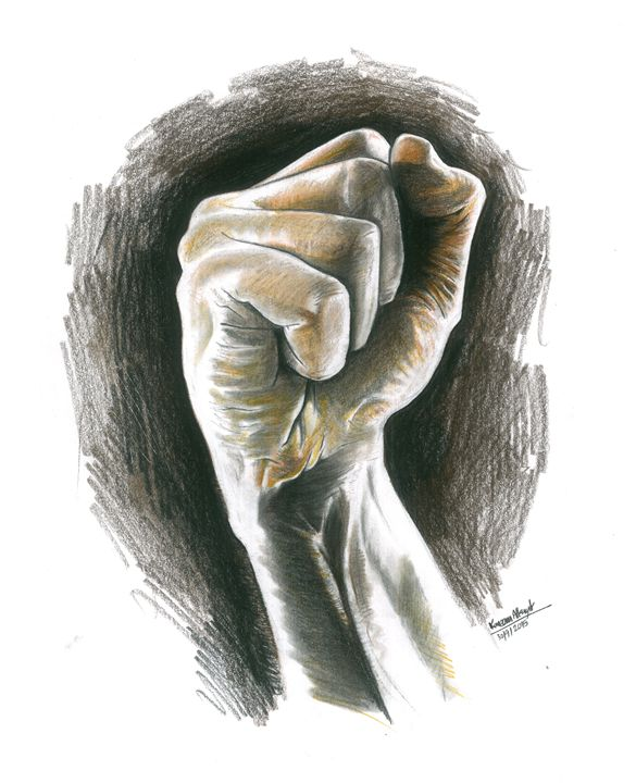 Fist - KAZAGOVIC