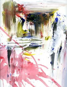 I've Found My Painting - Wilfert Art Gallery