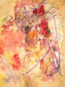 The Love Seeker - Wilfert Art Gallery