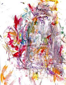 The Artist, The City - Wilfert Art Gallery