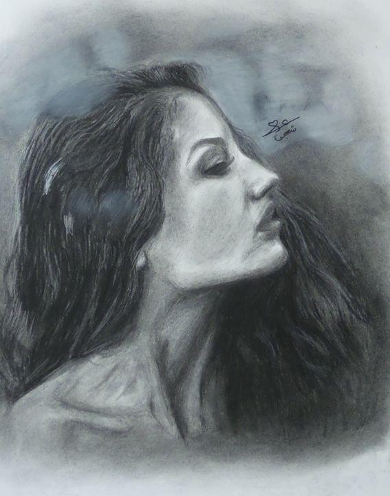 Alive - Shajan Art