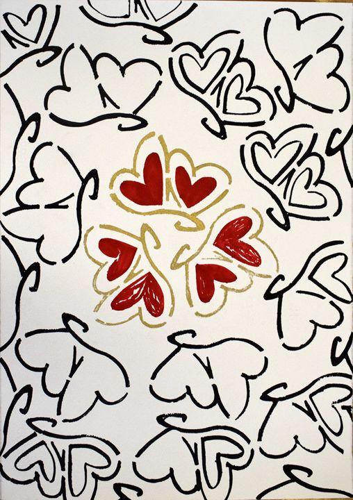 Loving The Love - happydreams