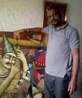 Apet Art Gallery