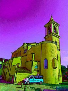 Santa Church