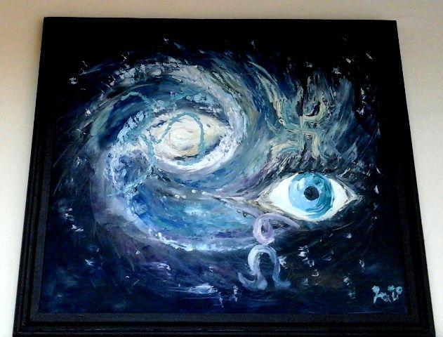 Univerce - Galina's art